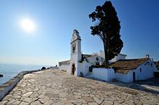 Corfu Mouse Island Walking Tour cruise excursion