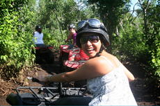 Costa Maya ATV Adventure