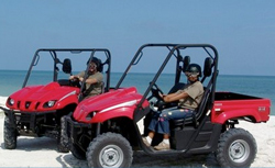 Costa Maya Jeep Tour