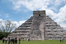 Costa Maya Mayan Ruins cruise excursion
