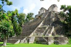 Costa Maya Dzibanche Ruins cruise excursion