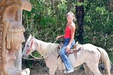Cozumel Horseback Riding