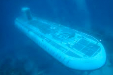 Cozumel Submarine Tour cruise excursion