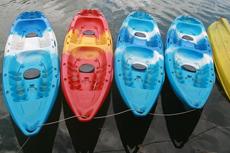 Cozumel Kayaking cruise excursion
