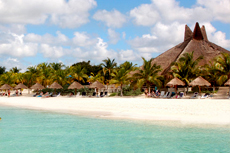 Cozumel Nachi Cocom Beach Club