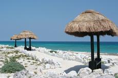 Cozumel Beach Break cruise excursion