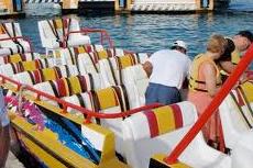 Cozumel Jet Boat Tour cruise excursion