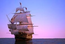 Cozumel Pirate Dinner Cruise