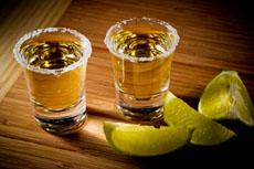 Cozumel Tequila Tasting