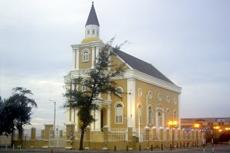 Curacao Jewish Heritage Tour
