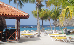 Curacao Beach Break