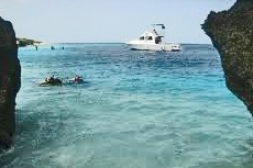 Curacao Boat Tour