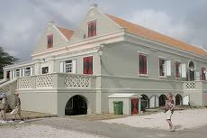 Curacao Museum cruise excursion