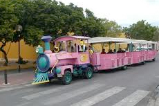 Curacao Trolley Tour cruise excursion
