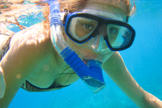 Curacao Snorkeling cruise excursion