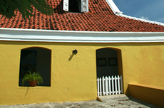 Curacao Plantation Tour cruise excursion