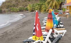 Dominica Beach Break
