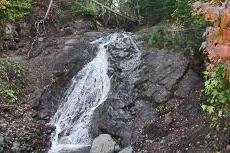 Dominica Jaco Falls