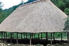 Dominica Touna Aute Carib Indian Village