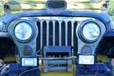 Dominica Jeep Tour
