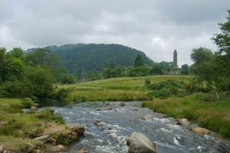 Dublin Glendalough Walking Tour