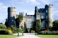Dublin Malahide Castle cruise excursion