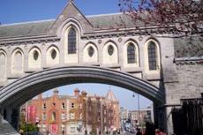 Dublin Trinity College cruise excursion