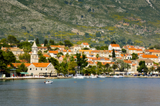 Dubrovnik Cavtat Walking Tour cruise excursion
