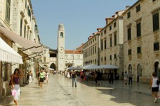 Dubrovnik City Tour cruise excursion