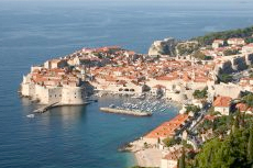 Dubrovnik Dalmation Coastal Villages