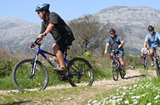 Dubrovnik Bicycle Tour cruise excursion