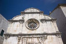 Dubrovnik Franciscan Monastery