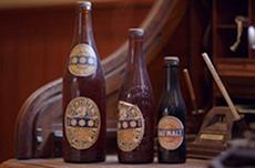 Dunedin Speights Brewery