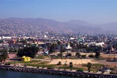 Ensenada City Tour cruise excursion