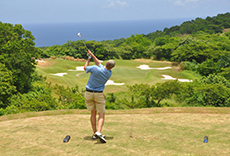 Falmouth Golf