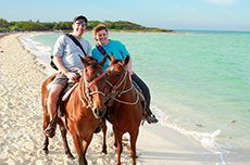 Falmouth Horseback Riding