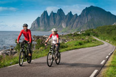 Flam Bicycle Rental