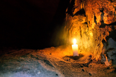 Flam White Cave of Gudvangen