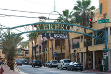 Fort Lauderdale (Port Everglades) Shopping