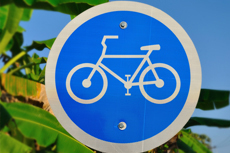 Freeport Bicycle Tour cruise excursion