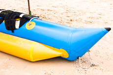 Freeport Banana Boat