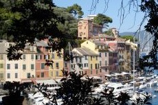Genoa Portofino Walking Tour