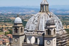 Genoa St. Margherita Walking Tour