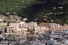 Gibraltar City Tour cruise excursion