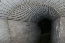 Gibraltar World War II Tunnels