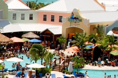 Grand Turk Island Tour cruise excursion