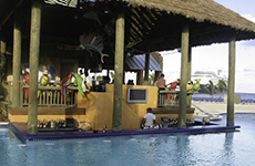 Grand Turk Margaritaville cruise excursion