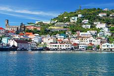 Grenada Island Tour