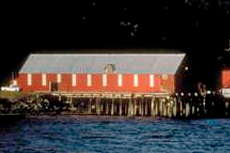 Haines Cannery