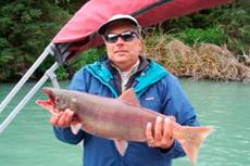 Haines Fishing